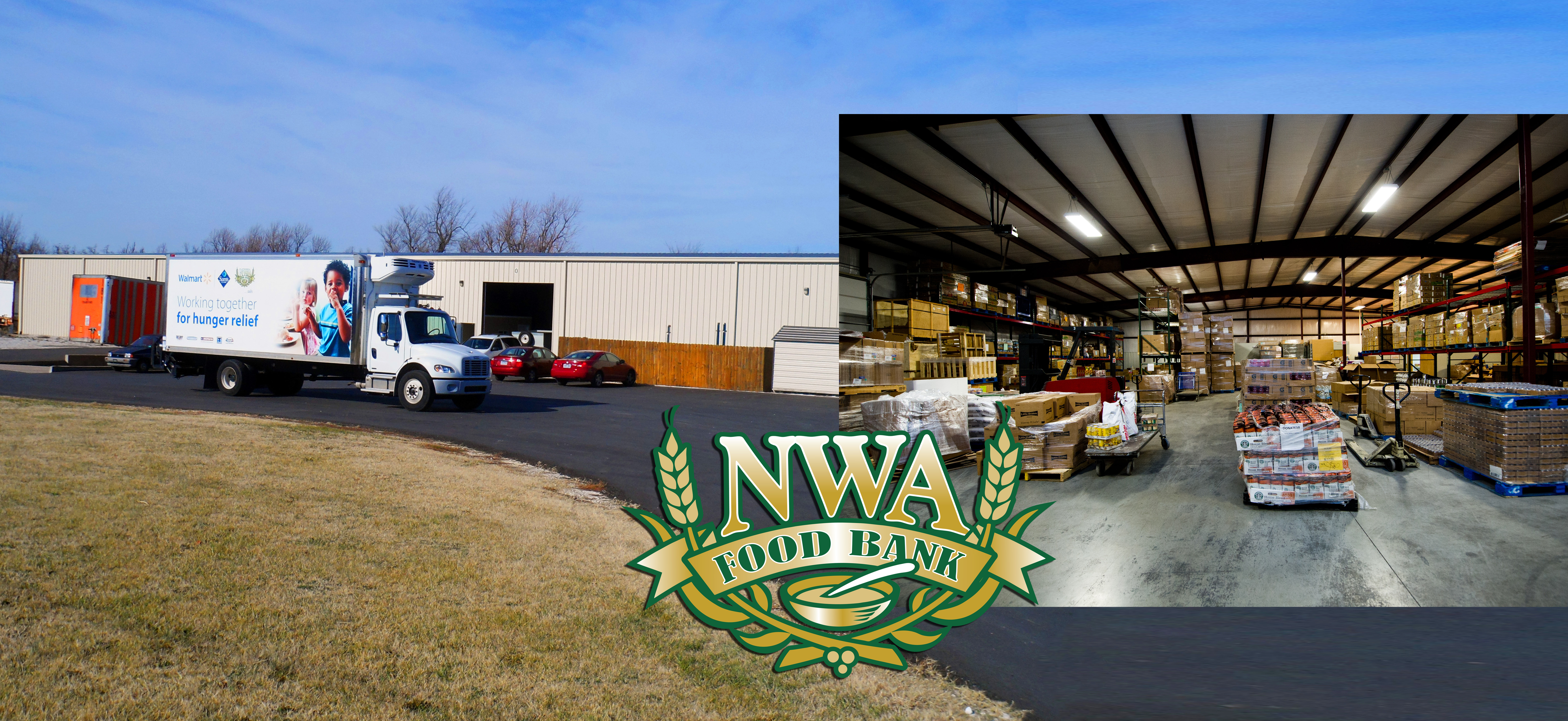 NWA Food Bank