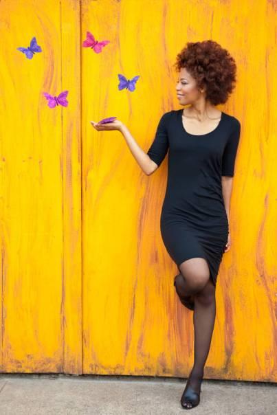 butterflies TCA